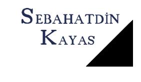 Sebahatdin Kayas | Ak Parti Başakşehir İlçe Başkanı